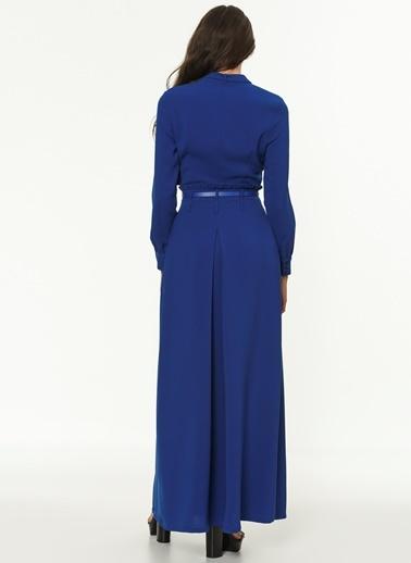 Uzun Elbise-Jus De Pommes